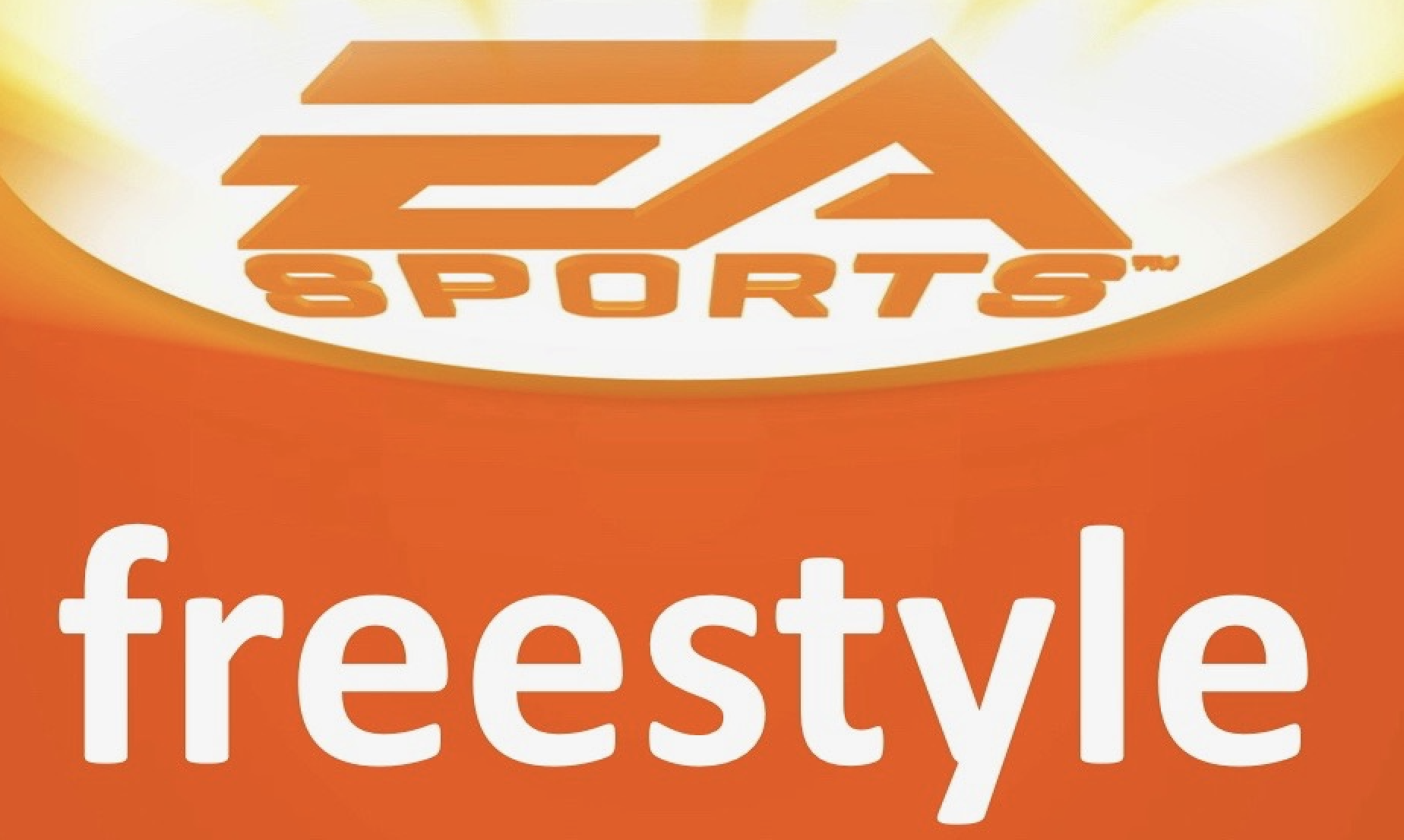EA Sports Freestyle