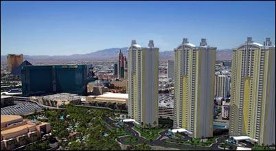 Signature Condo Hotel Las Vegas