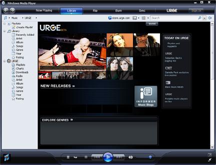 Igor | MTV URGE Music Video Naming Entertainment Media Name