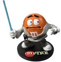 m and m guy